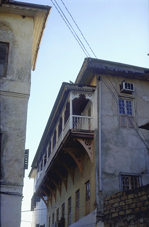 Old buildings - photo 4